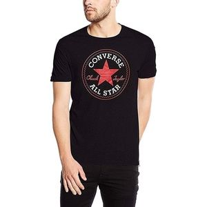 ALL STARS CONVERSE CHUCK TAYLOR GRAPHIC TEE US 2XL